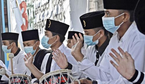 Meningkat, Kemenkes Bilang 70% Masyarakat Disiplin Terapkan Protokol Kesehatan