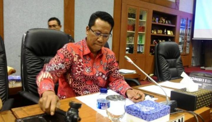 Pasal 46 Omnibus Law Soal Minyak dan Gas Hilang, Ketua Baleg DPR Bilang...