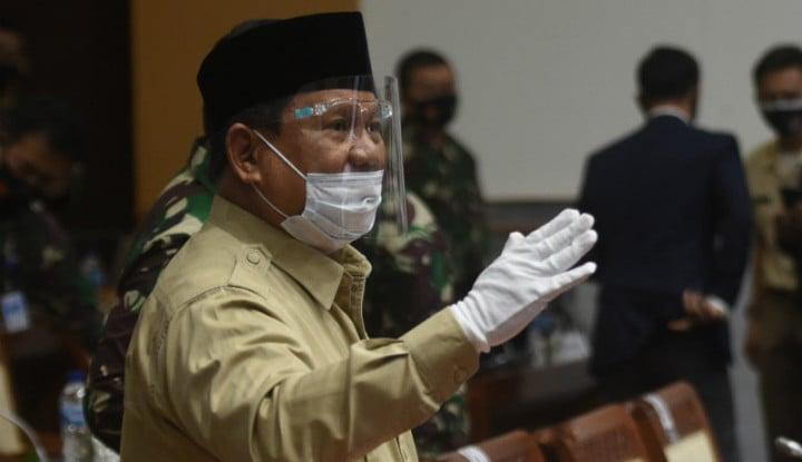 Haris Azhar Kritik Soal Visa Masuk AS oleh Prabowo, Katanya...