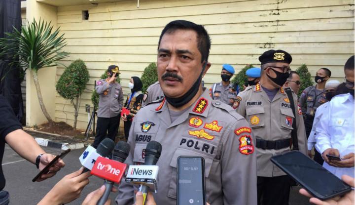 Ingat Arahan Jokowi, Kabarhakam: Rem dan Gas Diatur, Tak Abai Ekonomi