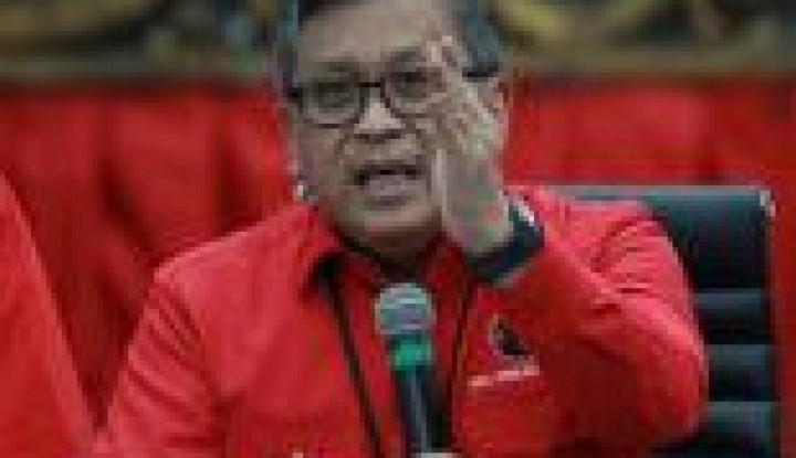 PDIP Sindir Banyak Elite Politik Iri dengan Kinerja Jokowi Gara-Gara...