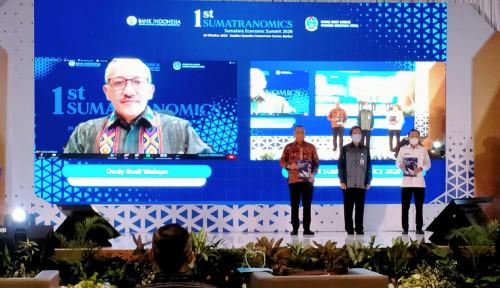 Di Tengah Pandemi, BI Sumut Gelar Sumatranomics, Pulihkan Ekonomi