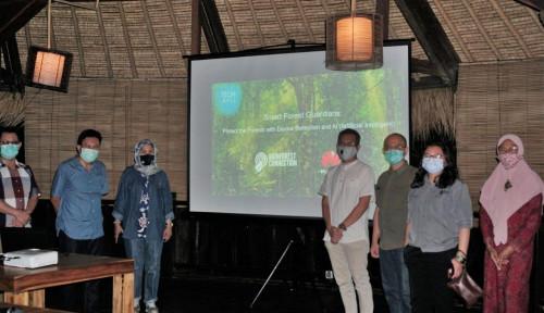 Awasi Hutan, Taman Nasional Bali Barat Bakal Gunakan Kecerdasan Buatan