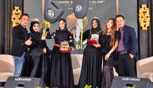 Jalin silaturahmi, Ms Glow Gelar Annual Business Conference