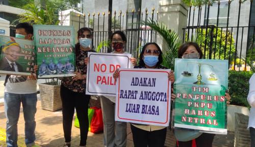 Korban KSP Sejahtera Bersama Bakal Gelar Aksi Damai di Depan Kantor Kemenkop-UKM