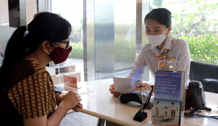 Danamon-Manulife Luncurkan Asuransi Proteksi Prima Medika