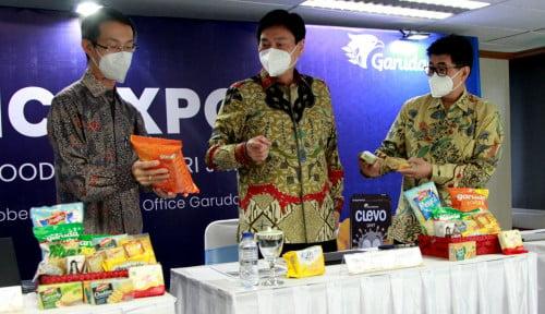Kinerja Semester I-2020 Turun, Garudafood Tetap Optimis, Ini Strateginya