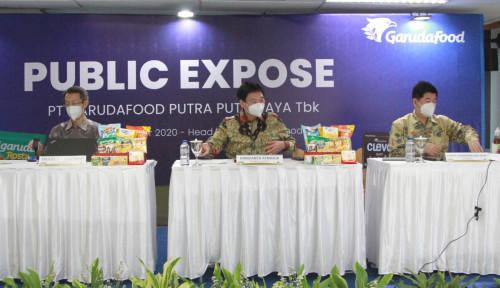 Bisnis Perusahaan Milik Sudhamek Banjir Cuan, Begini Pengakuan Bos Garudafood