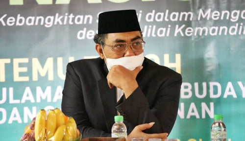 Wakil Ketua MPR: Hukum Tak Boleh Pandang Bulu, Tidak Terkecuali untuk Abu Janda