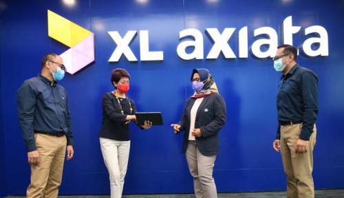 Wah! XL Axiata Mau Rubah Kegiatan Usaha, Mau Jadi Apa?