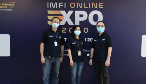 Gelar Pameran Online, IMFI Target 27 Ribu Pengunjung