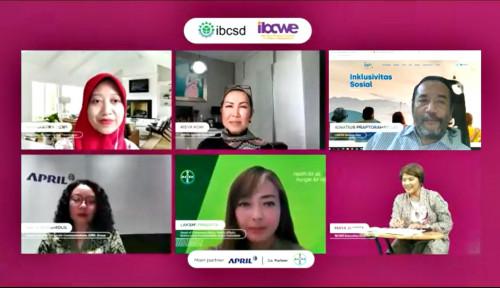Peran Perempuan untuk Percepat Pencapaian SDGs