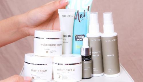 Pakai Bahan Alami, Skincare Ini Cocok untuk Semua Jenis Kulit?