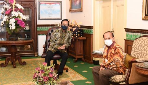 MPR Puji Langkah Gubernur Yogyakarta dalam Menangani Covid-19