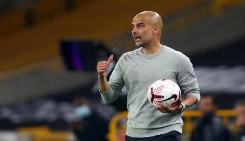 Betah di City, Guardiola Berharap Tinggal Lebih Lama