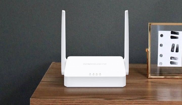 produk wi-fi tp-link raih penghargaan dunia selama 10 tahun