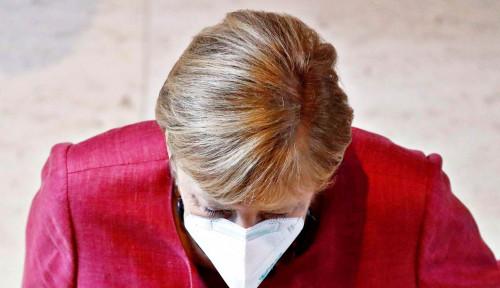Kunjungan ke Amerika Angela Merkel yang Pamungkas Sebelum Lengser