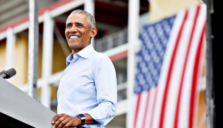 Dari Putin hingga Erdogan, Obama Review Para Pemimpin-pemimpin Dunia