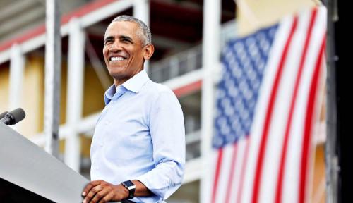 Gawat! Obama Bilang Hasil Pemilu Bikin AS Terpecah-Belah, Gak Salah Tuh?
