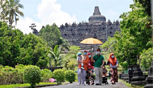 Sandiaga Ingin Program Dana Hibah Pariwisata Diperluas