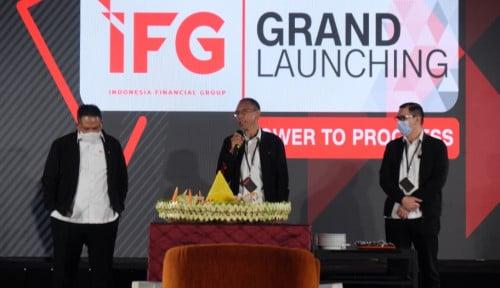Bidik jadi Grup Keuangan Nonbank Terbesar di ASEAN, IFG Fokus Benahi Tata Kelola
