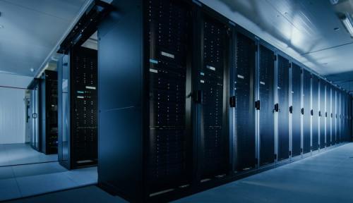 RI Diperkirakan Jadi Pintu Gerbang Pasar Data Center se-Asia Tenggara