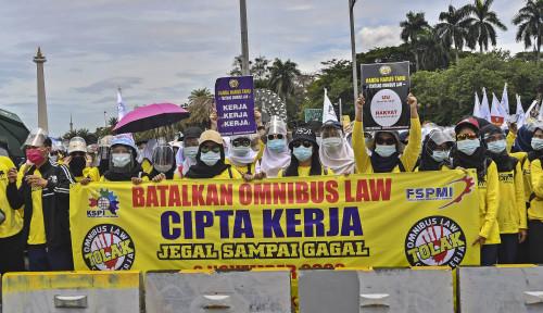 Mendengar Kritik Pedas Amnesty International yang Soroti UU Cipta Kerja Indonesia