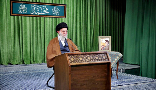 Fatwa Terbaru Khamenei: Kartun dan Animasi Wanita Wajib Berhijab