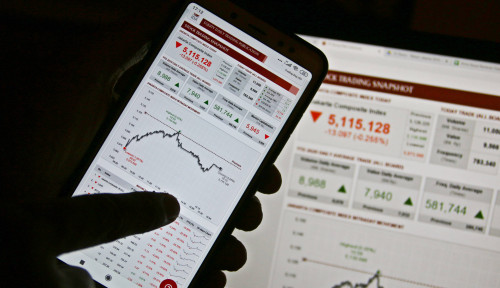 Hawksight.co Luncurkan Aplikasi Trading Assistant Berbasis AI