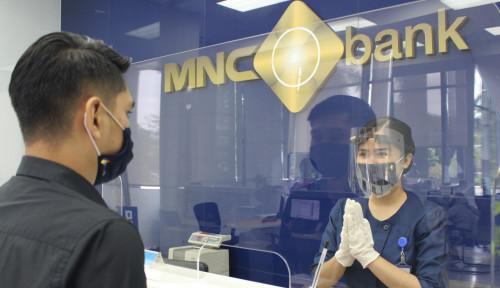 Dana Murah Menggunung, Bank MNC Tebar Lagi Undian Tabungan Dahsyat