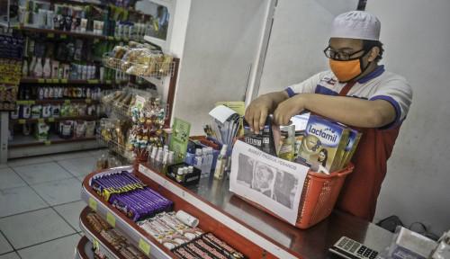 Aksi Sweeping dan Boikot Produk Prancis Tekan Pertumbuhan Ekonomi