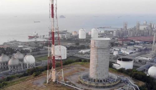 Enclosed Ground Flare: Wujud Komitmen Chandra Asri Jalankan Industri Petrokimia Ramah Lingkungan