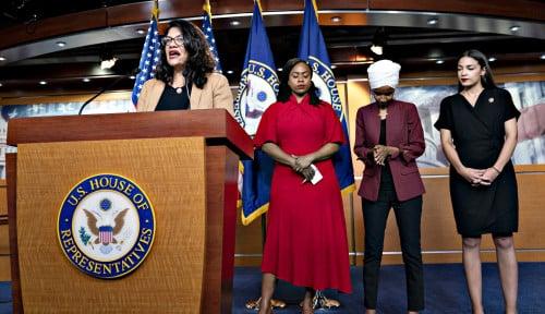Alhamdulillah, Dua Muslimah Lagi-lagi Duduki Kursi Kongres AS