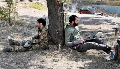 Rakyat Armenia Tinggalkan Kota, Azerbaijan Nyeletuk: Kami KasihTenggat Waktu buat Pergi