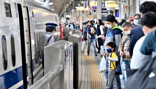Gak Ada Kompromi! Jepang Tayangkan Nama dan Permalukan Pelanggar Aturan Karantina