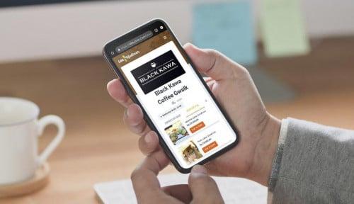 Idekuliner Besutan Omegasoft Dukung Acara Jatim Culinary WebExpo 2020-2021