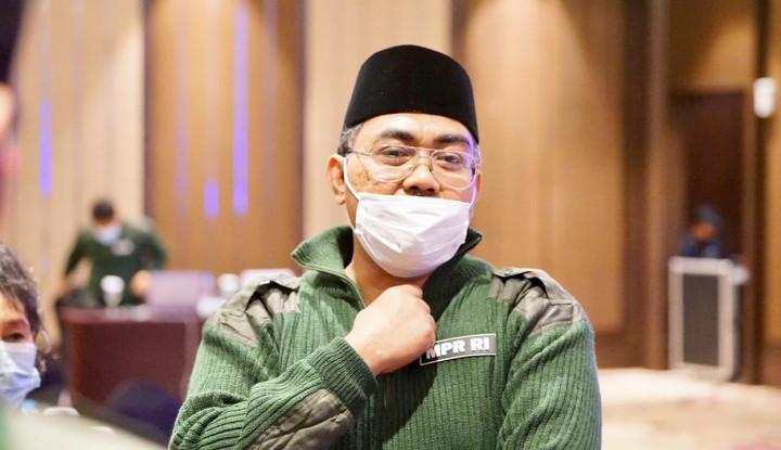 Pilkada di Tengah Pandemi, Gus Jazil Minta Calon Jaga Situasi Kondusif