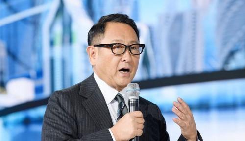 Apple Rambah Bisnis Otomotif, Cucu Pendiri Toyota Beri Peringatan!