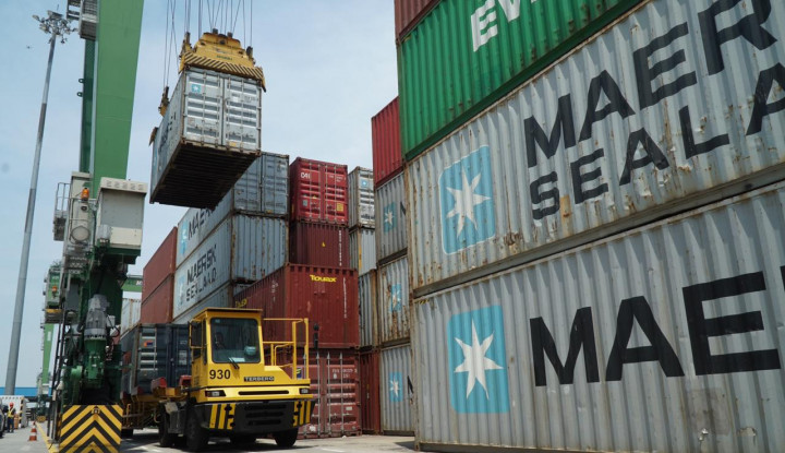 Manfaatkan Momentum Pertumbuhan, Bea Cukai Dorong Ekspor Pulihkan Ekonomi