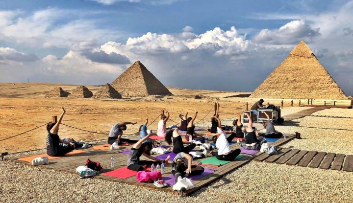 Mesir Pamerkan Lebih dari 100 Peti Mumi, Ternyata Asalnya dari Dinasti Ini!