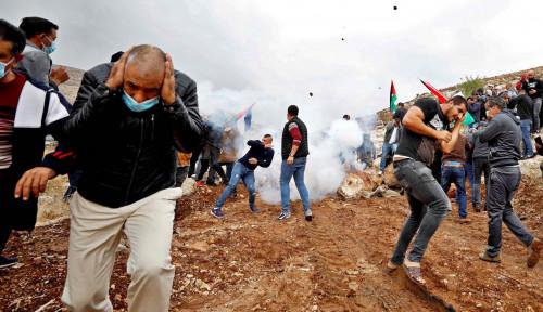 Ketua MUI: Mungkin Bangsa Palestina dan Umat Islam Dunia Perlu Introspeksi