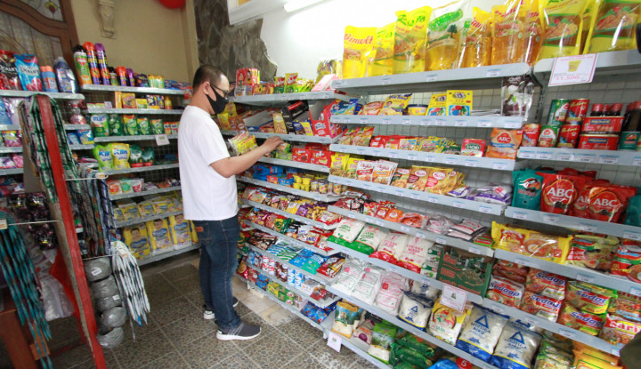 Momentum Ramadan, Penjualan Eceran Diprediksi Naik 11,4%