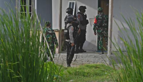 Dua dari Enam DPO Terduga Teroris di DKI  Sudah Diamankan