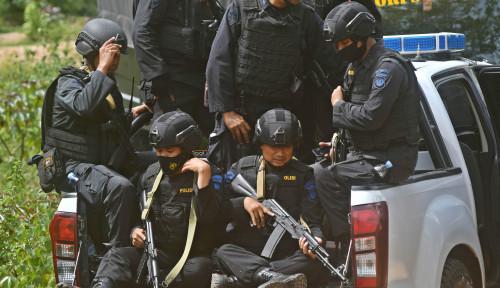 Ancaman Nyata! 91 Kader Jamaah Islamiyah Dilatih dan Gabung ke Kelompok Teror Suriah!