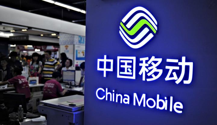 Kisah Perusahaan Raksasa: Keperkasaan China Mobile di Dunia Tak Luntur Meski Dikendalikan Negara