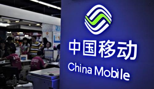 Gegara Amerika, Saham 3 Raksasa Telekomunikasi China Segera Terdepak dari MSCI
