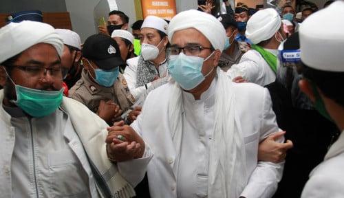 Orang Kominfo: Habib Rizieq Bisa Disikat Pakai UU ITE