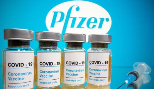Orderan Vaksin Gak Sampai-sampai, Italia Murka dan Mau Sidang Pfizer