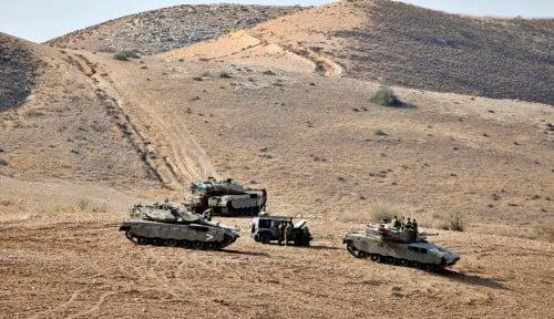 MUI Teriak ke Dunia Minta Hukum Israel Seberat-beratnya karena Alasan Ini