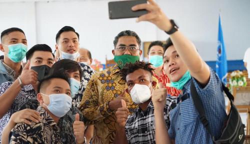 Gus Jazil Dukung Berdirinya Fakultas Kedokteran UKIT